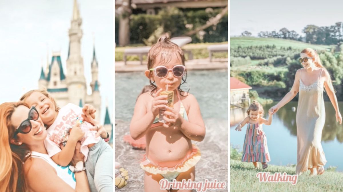 Parents praise mom's 5 hacks to get great photos of her kids: 'This literally changed my life'