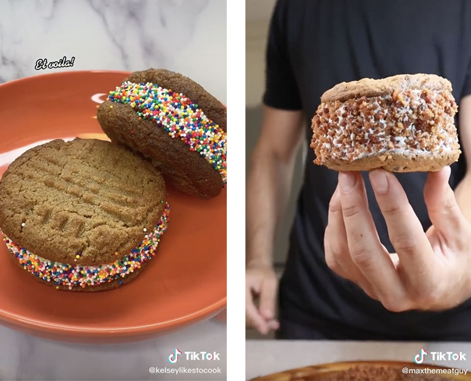 5 delicious ice cream sandwich recipes that are perfect for summer