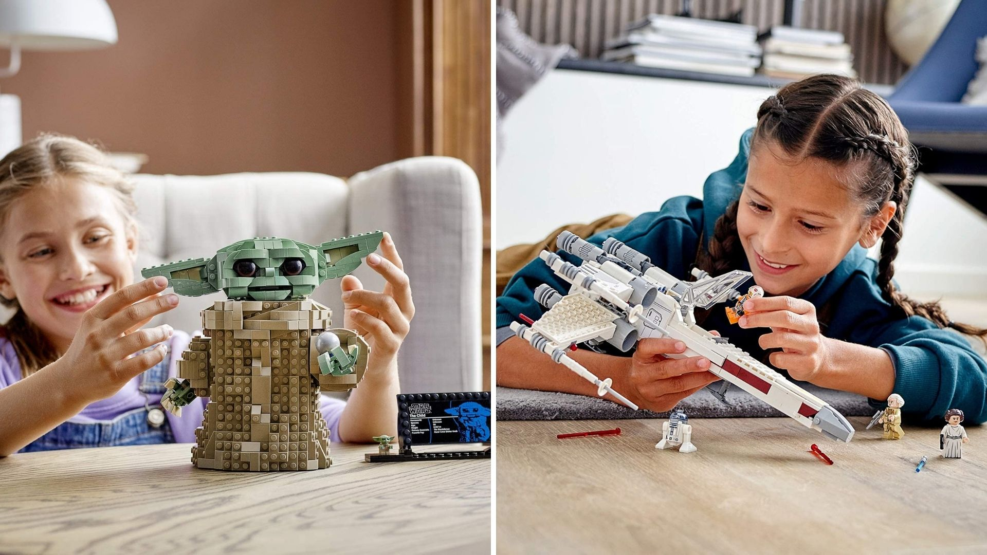 7 of the best LEGO Star Wars Prime Day deals you can't miss