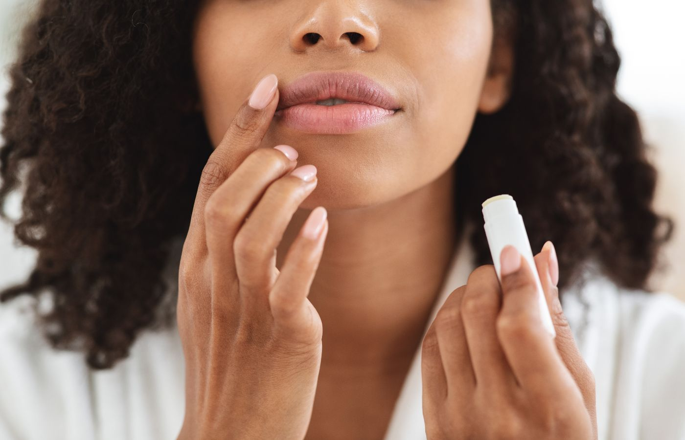 5 of the best lip balms with SPF that instantly nourish dry lips