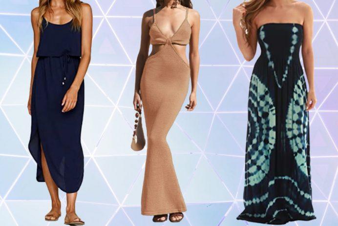 maxi dresses under $20