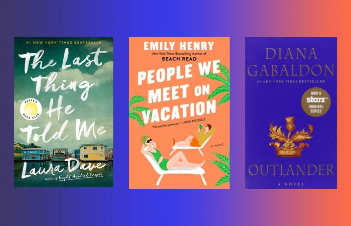 Prime Day 2021 book deals: Kindle, hardcover and paperback reads to bookmark