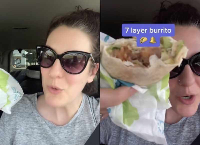 Taco Bell customers have a new hack for ordering a beloved discontinued menu item