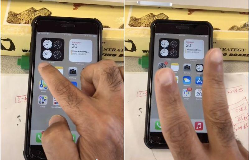 TikToker reveals 'secret' hack for blocking spam calls on an iPhone