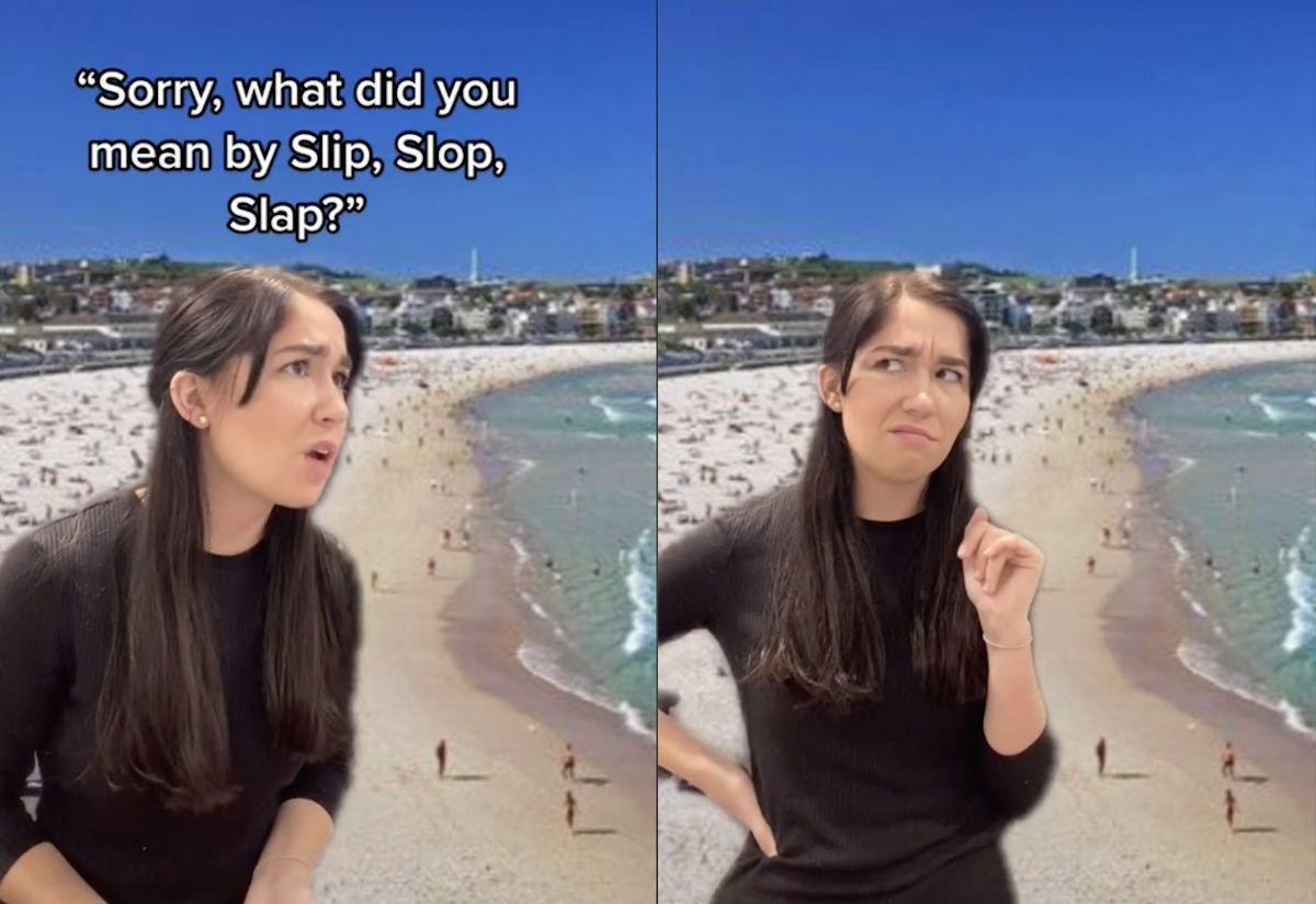 American teacher reveals the weirdest slang terms she learned after moving to Australia
