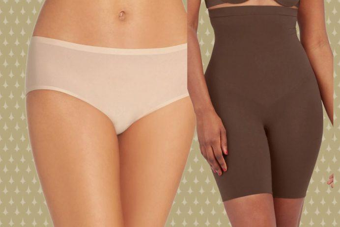 nude undergarments