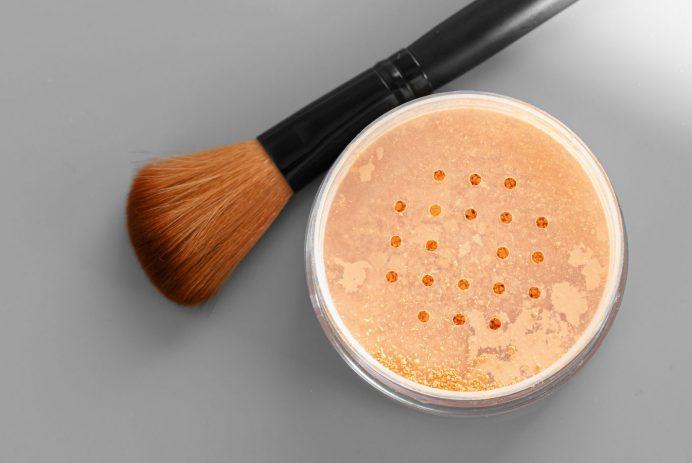 translucent setting powders