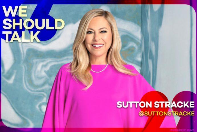 Sutton Stracke