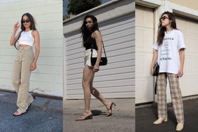 Lauren Caruso Summer Shoes