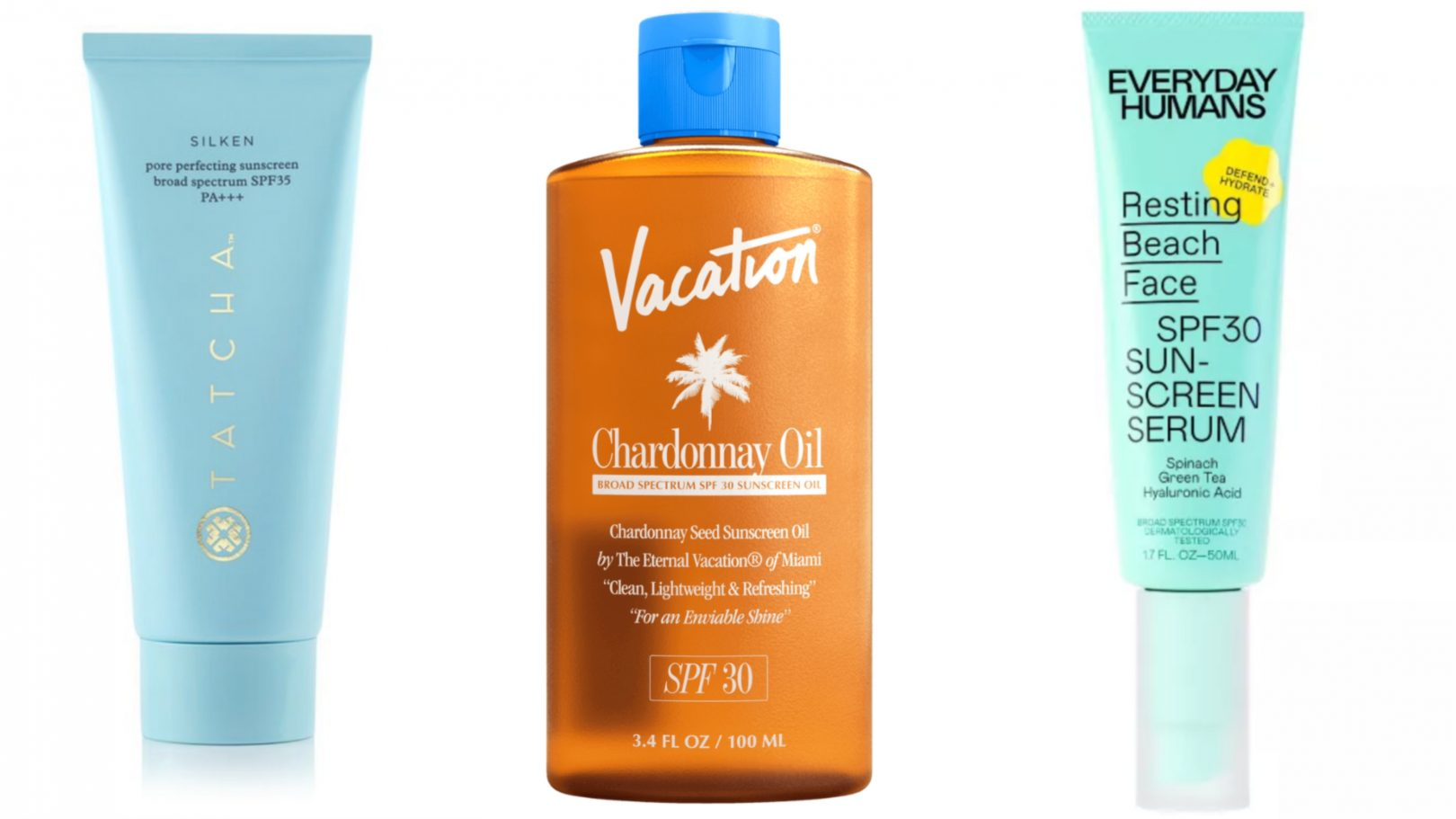 SPF Products