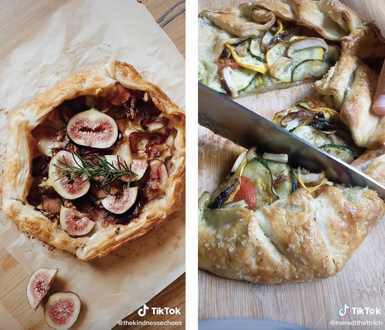 Indulge your inner Francophile with these yummy galette recipes